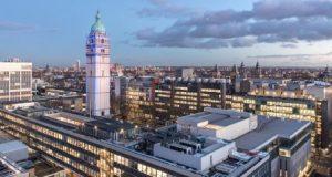 London Kota Paling Nyaman bagi Mahasiswa