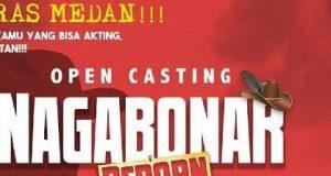 """Walikota Medan Apresiasi Pembuatan Film """"Naga Bonar Reborn"""""""