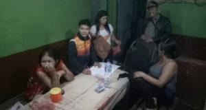 Tim Penertiban Pemko Medan Masih Temukan Cafe dan Oukup Beroperasi