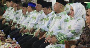 Pembukaan Ramadhan Fair XV/2018