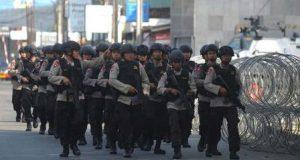 Lima Polisi Gugur di Mako Brimob Alami Luka Tusuk