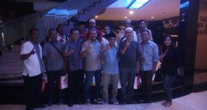 Honda Dream Cup Mengaspal di Medan
