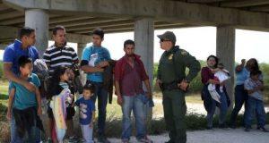 Trump Serukan Deportasi Para Imigran Gelap
