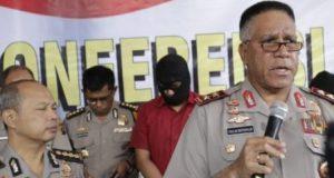 Polisi Tetapkan Empat Tersangka Kasus KM Sinar Bangun