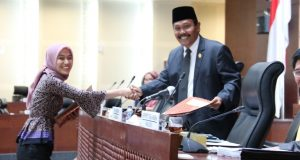 Hasil Reses Anggota DPRD Sumut tak Lagi Dibacakan