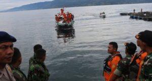 Kadishub Samosir jadi Tersangka Kasus Kapal Tenggelam