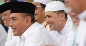 SBY Beri Ucapan Selamat kepada ERAMAS