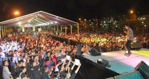 "HUT ke-428 Kota Medan  Bertajuk ""Pesona Colorful Medan Carnaval"""