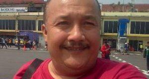 Mantan Ketua SIWO PWI Sumut Tengku Deddy Meninggal