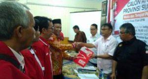 PKPI Segera PAW Kader Pindah Parpol
