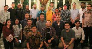 Pemko Medan Berkomitmen Fasilitasi Seniman Lokal