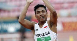 Zohri Kebanggaan Indonesia hingga ASEAN