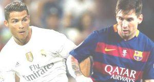 Selamat Tinggal Lionel Messi dan Cristiano Ronaldo