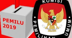 KPU Resmi Larang Mantan Koruptor Ikut Pileg 2019