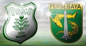 PSMS Medan Kembali Kalah