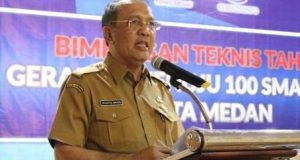 "Diskominfo Medan Diharap jadi Unsur Utama ""Smart City"""