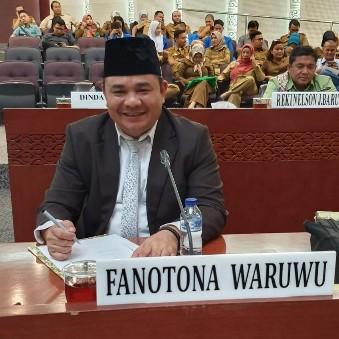 Fanatona Waruwu